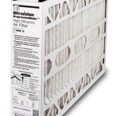 ProgressiveMedia Air Filters