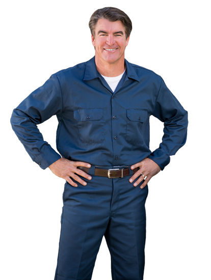 Contractor-standing-by-HVAC-separated-ACGuy-550h