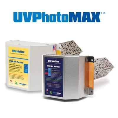 UVPhotoMAX / UVPhotoMAX Signature Series / NEMA 4X